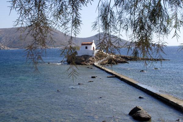 Agios Isodoros