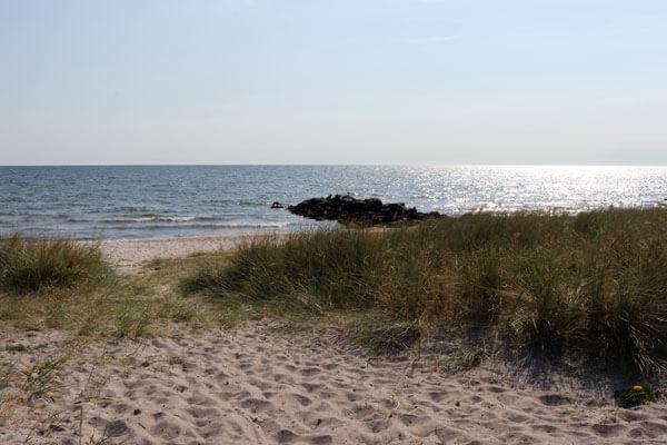 Sæby strand